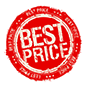 best prices logo, png