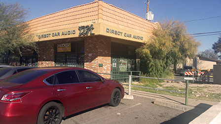 Picture of Direct Car Audio, located in Chandler AZ