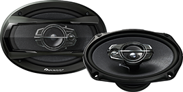 car speakers, png